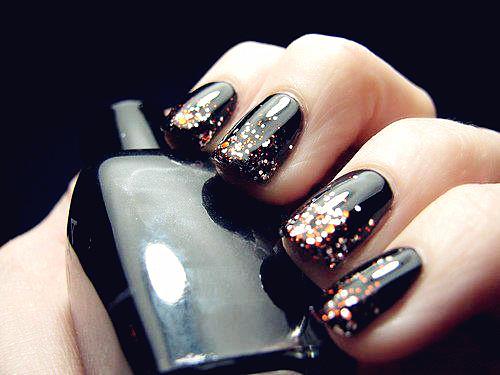 Nail Art Monochromatic Nail Designs Fashion Candy
