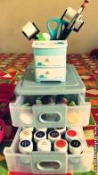 DIY crafts supply kit