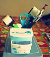 diy sponge roller brush