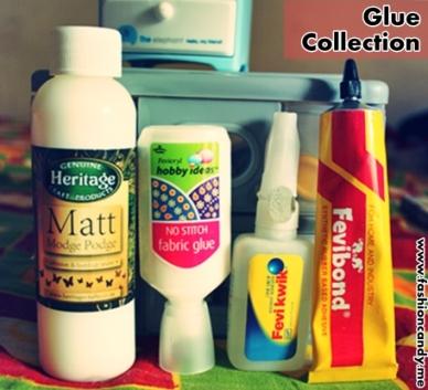 diy glue